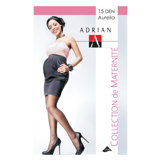 Adrian AURELIA 15 Denier Maternity Sheer Tights