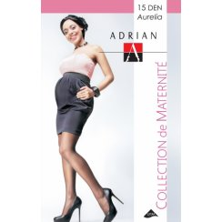 AURELIA 15 Denier Maternity Sheer Tights