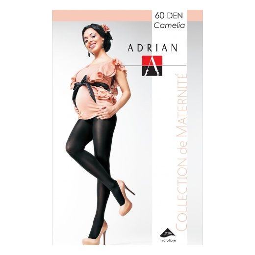 Adrian CAMELIA Maternity Opaque Tights