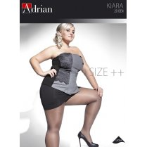 KIARA + SIZE 20 Denier Tights