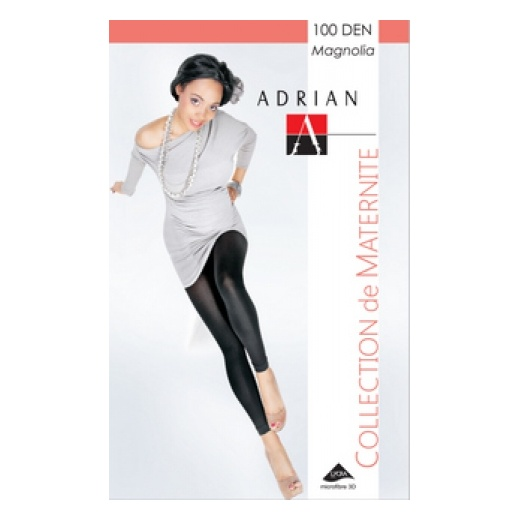 Adrian MAGNOLIA 100 Denier Maternity Leggings