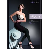 Anette 120 Denier Microfibre Leggings