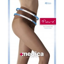 Fit Control 40 Denier Shaping Tights