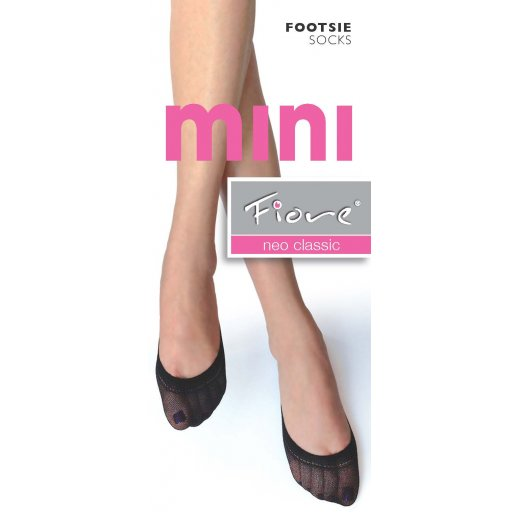 Fiore MINI Footsocks