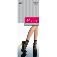 MISTY 20 Denier Patterned Socks