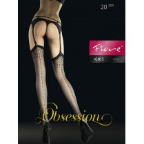 Obsession Ignis 20 Denier Stockings