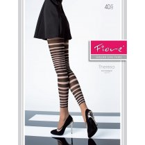 THERESA 40 Denier Fashion Tights
