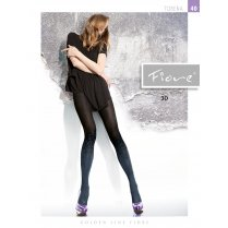 TORENA 40 Denier Fashion Patterned Tights