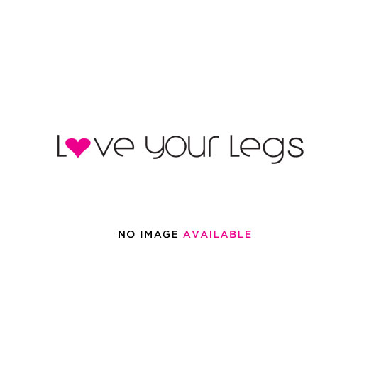 Love Your Legs 1 Pack Lace Shoeliners