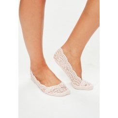 1 Pack Lace Shoeliners