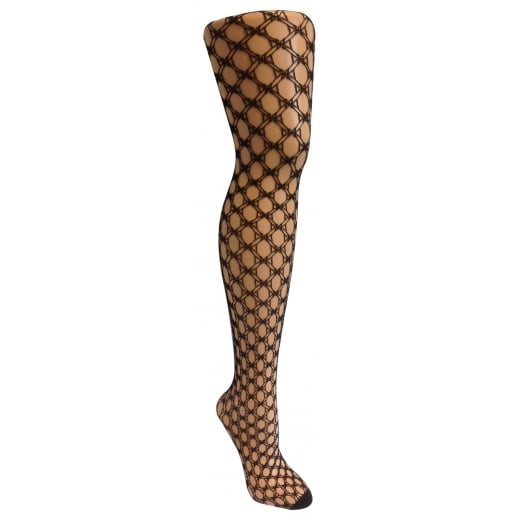 Love Your Legs Retro Fishnet Tights