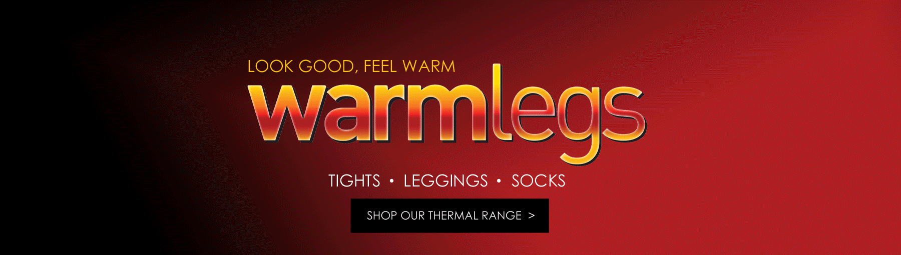 Warmlegs