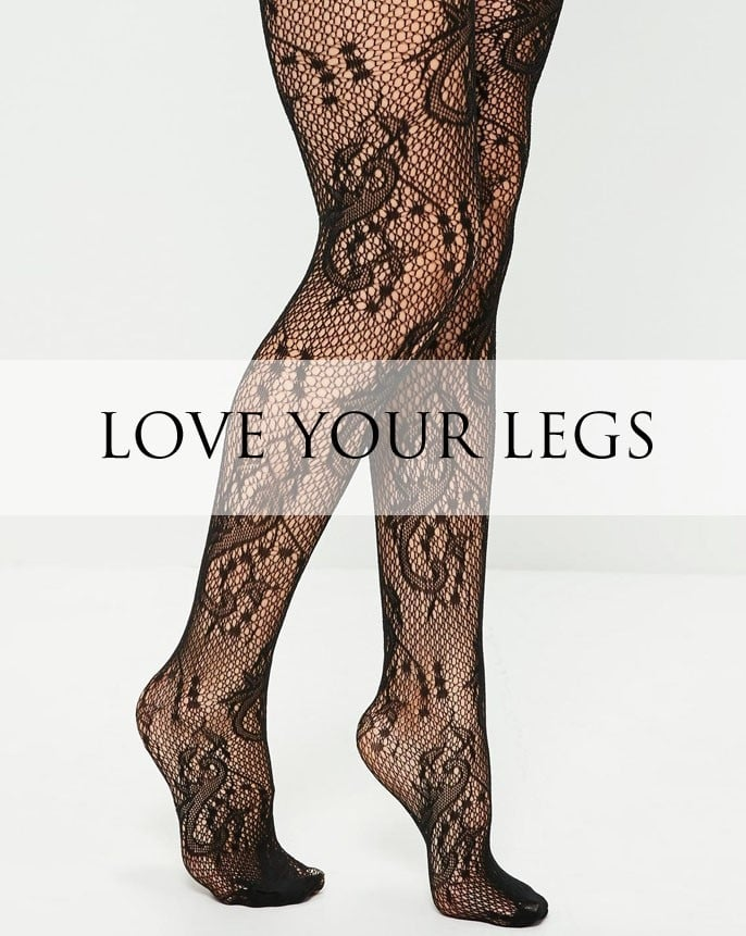 Love Your Legs