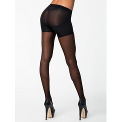 20 Denier Shock Up Light Tights