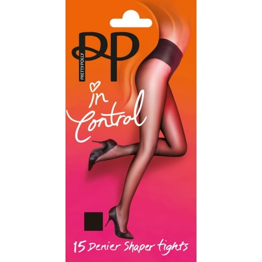 Pretty Polly In Control High Leg Toner Tights