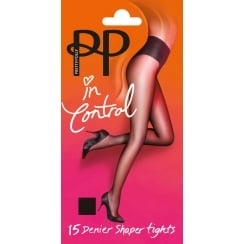 In Control High Leg Toner Tights