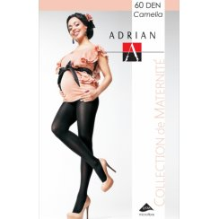 CAMELIA Maternity Opaque Tights