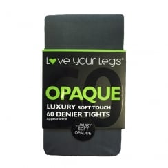 Luxury 60 Denier Opaque Tights