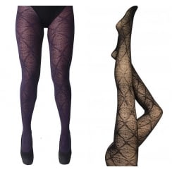Vintage Fashion Design Tights