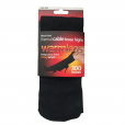 Warmlegs Fleece Lined Cable Knee Highs